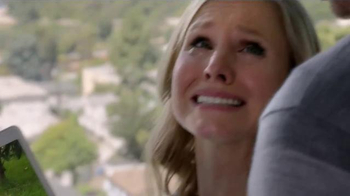 Samsung Galaxy Tab S TV Spot, 'What You Really Need' Featuring Kristen Bell - Thumbnail 6