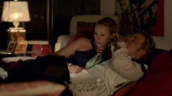 Samsung Galaxy Tab S TV Spot, 'What You Really Need' Featuring Kristen Bell - Thumbnail 9