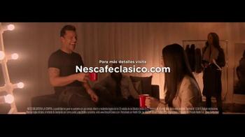 Nescafe Clásico TV Spot, 'Vive la Vida Bold' con Ricky Martin [Spanish] - Thumbnail 10