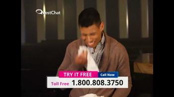 Quest Chat TV Spot, 'Skip the Noise' - Thumbnail 5