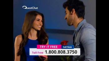 Quest Chat TV Spot, 'Skip the Noise' - Thumbnail 8