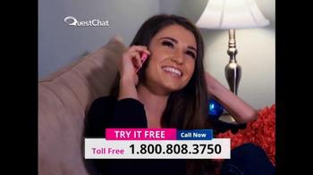 Quest Chat TV Spot, 'Skip the Noise' - Thumbnail 9