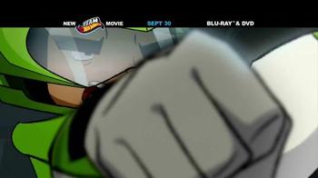 Team Hot Wheels: The Origin of Awesome! on Digital HD TV Spot - Thumbnail 2