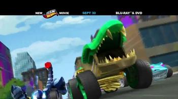 Team Hot Wheels: The Origin of Awesome! on Digital HD TV Spot - Thumbnail 4