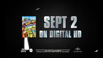 Team Hot Wheels: The Origin of Awesome! on Digital HD TV Spot - Thumbnail 8