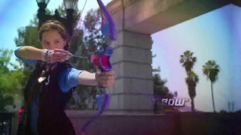 Nerf Rebelle Secrets & Spies TV Spot, 'Fearless' Song by Echosmith - Thumbnail 4