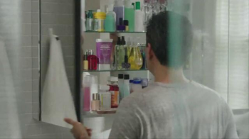 IKEA TV Spot, 'Beautiful Daughters: IKEA Bathroom Organization' - Thumbnail 6