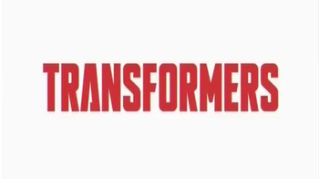 Transformers Stomp & Chomp Grimlock TV Spot - Thumbnail 1