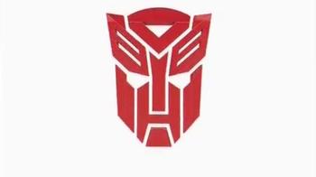 Transformers Stomp & Chomp Grimlock TV Spot - Thumbnail 2