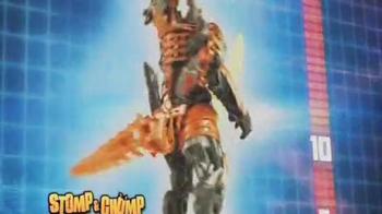 Transformers Stomp & Chomp Grimlock TV Spot - Thumbnail 4