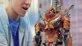 Transformers Stomp & Chomp Grimlock TV Spot - Thumbnail 6