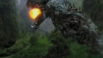 Transformers Stomp & Chomp Grimlock TV Spot - Thumbnail 8