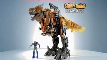 Transformers Stomp & Chomp Grimlock TV Spot - Thumbnail 9