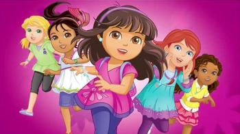 Talking Dora & Smartphone TV Spot - Thumbnail 1