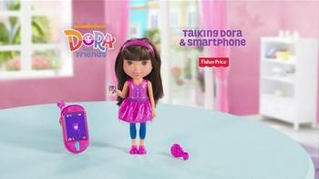 Talking Dora & Smartphone TV Spot - Thumbnail 10