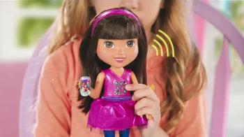 Talking Dora & Smartphone TV Spot - Thumbnail 2
