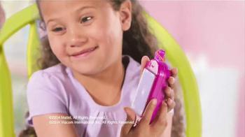Talking Dora & Smartphone TV Spot - Thumbnail 3