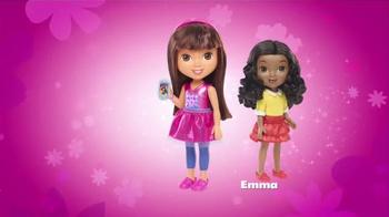 Talking Dora & Smartphone TV Spot - Thumbnail 5