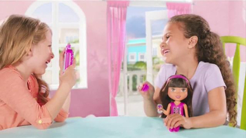 Talking Dora & Smartphone TV Spot