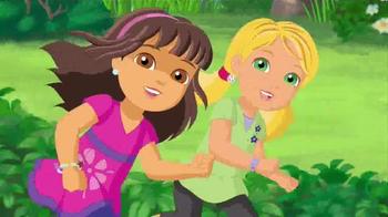 Talking Dora & Smartphone TV Spot - Thumbnail 8