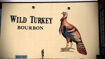Wild Turkey Bourbon TV Spot, '(Im)perfect' Featuring Jimmy Russell