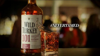 Wild Turkey Bourbon TV Spot, '(Im)perfect' Featuring Jimmy Russell - Thumbnail 8