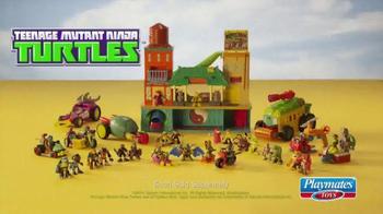 Teenage Mutant Ninja Turtles Half-Shell Heroes TV Spot, 'Shellraiser' - Thumbnail 10