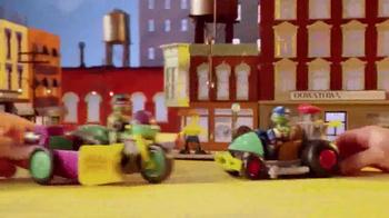 Teenage Mutant Ninja Turtles Half-Shell Heroes TV Spot, 'Shellraiser' - Thumbnail 3