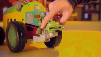 Teenage Mutant Ninja Turtles Half-Shell Heroes TV Spot, 'Shellraiser' - Thumbnail 6