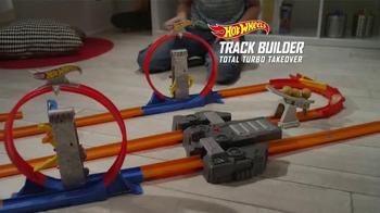 Hot Wheels Airbrush Auto Designer & Track Builder TV Spot - Thumbnail 5