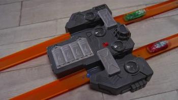 Hot Wheels Airbrush Auto Designer & Track Builder TV Spot - Thumbnail 6