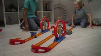 Hot Wheels Airbrush Auto Designer & Track Builder TV Spot - Thumbnail 8