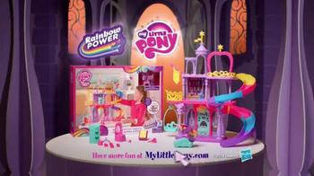 My Little Pony Friendship Rainbow Kingdom TV Spot - Thumbnail 10