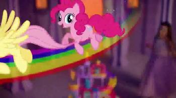 My Little Pony Friendship Rainbow Kingdom TV Spot - Thumbnail 2