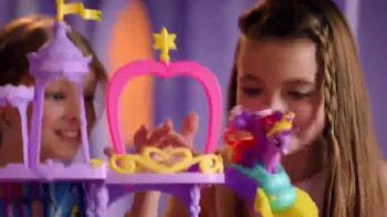 My Little Pony Friendship Rainbow Kingdom TV Spot - Thumbnail 3