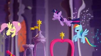 My Little Pony Friendship Rainbow Kingdom TV Spot - Thumbnail 5