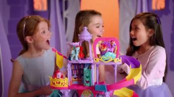 My Little Pony Friendship Rainbow Kingdom TV Spot - Thumbnail 6