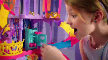 My Little Pony Friendship Rainbow Kingdom TV Spot - Thumbnail 7