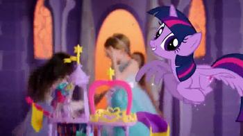 My Little Pony Friendship Rainbow Kingdom TV Spot - Thumbnail 8