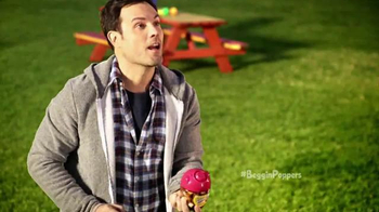 Beggin' Party Poppers TV Spot, 'When Pigs Fly' - Thumbnail 6