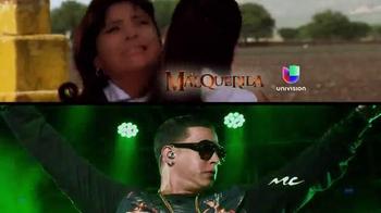 XFINITY Freeview Latino TV Spot [Spanish] - Thumbnail 2