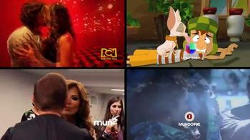 XFINITY Freeview Latino TV Spot [Spanish] - Thumbnail 4