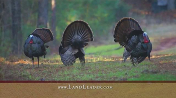 Land Leader TV Spot, 'Hunting Land for Sale' - 9 commercial airings