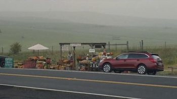2015 Subaru Outback TV Spot, 'Memory Lane' Song by Bones of J.R. Jones - Thumbnail 4