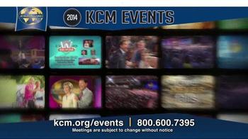 Kenneth Copeland Ministries TV Spot, '2014 KCM Events' - Thumbnail 1