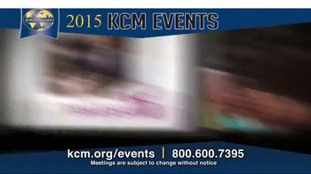 Kenneth Copeland Ministries TV Spot, '2014 KCM Events' - Thumbnail 7
