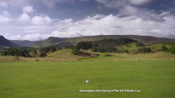 Visit Scotland TV Spot, 'The Home of Golf' - Thumbnail 9