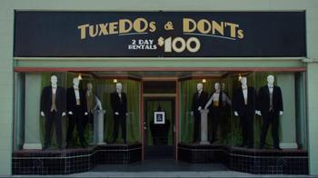 ARCO TV Spot, 'Tuxedos' - Thumbnail 3