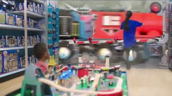 Toys R Us TV Spot, 'Next Stop, Imagination Station' - Thumbnail 2