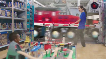 Toys R Us TV Spot, 'Next Stop, Imagination Station' - Thumbnail 3